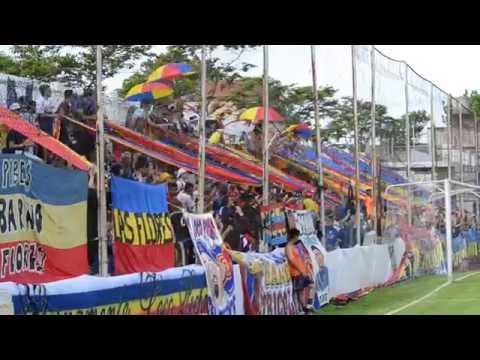HINCHADA DE COLEGIALES - MUNRO -  PRIMERA B METROPOLITANA - La Banda del Tricolor - Colegiales