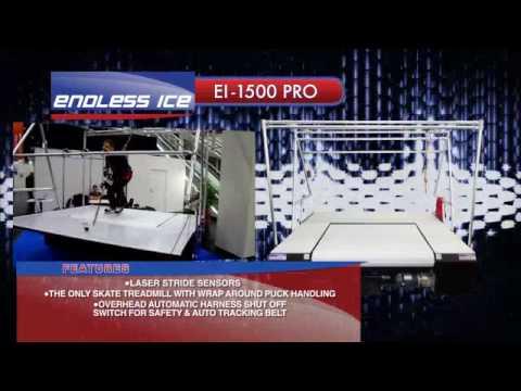 Endless Ice – Hockey Skating Treadmills & Training Equipment