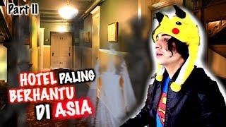 Video TIDUR DI BILIK BERHANTU DI HOTEL AMBER COURT | HOTEL PALING SERAM! *REAL HAUNTED HOTEL IN MALAYSIA!* MP3, 3GP, MP4, WEBM, AVI, FLV Juni 2019