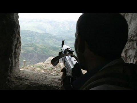 Τουρκία: Επίθεση με 3 νεκρούς – Μαχητικά έπληξαν κουρδικούς στόχους
