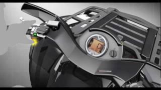 8. Can-am ATV Renegade Features.mov