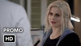 "iZombie 1x08 Promo ""Dead Air"" (HD)"