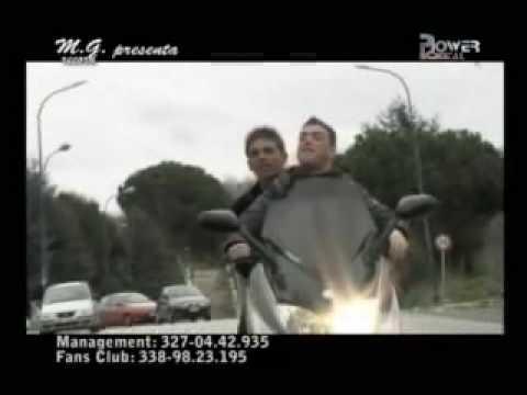 Sandro e Anthony nu guaglion malamente 2009 Video ufficiale