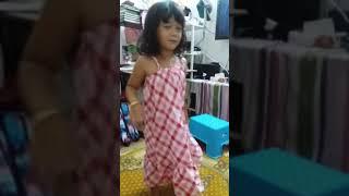 Dancing shadeen