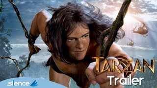 Nonton Tarzan (2013) - Trailer Español Film Subtitle Indonesia Streaming Movie Download
