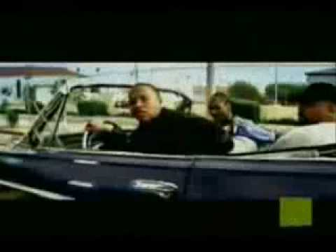 The Game,Tupac,Snoop Dogg,Dr Dre,Ice Cube,Mc Ren - Muthafucka Westcoast