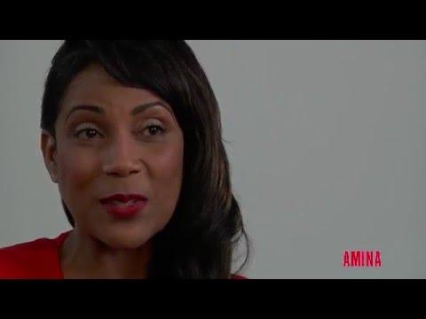 Vidéo - Les coulisses du shooting de Christine Kelly