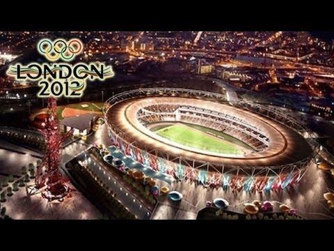 Opening Ceremony Olympics 2012:...