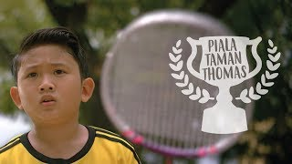 Video #PETRONAS National and Malaysia Day 2017 - Piala Taman Thomas MP3, 3GP, MP4, WEBM, AVI, FLV Juni 2018