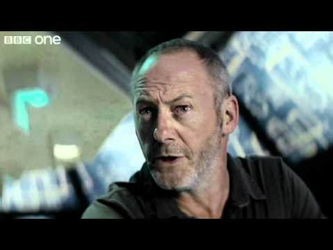 Outcasts - Ep1 - Preview - BBC One