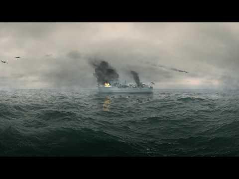 Dunkirk - Anniversary 360 (933 ships)