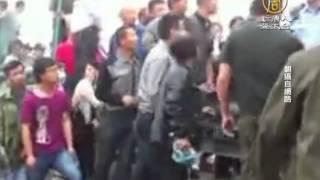 【新唐人新聞】杭州萬人抗暴 傳3死數十人被捕|浙江杭州|示威|鎮壓