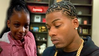 I'm Keeping Camari Here Forever Prank! (Not A Good Idea)