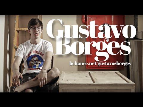 No Fio do Bigode - Gustavo Borges