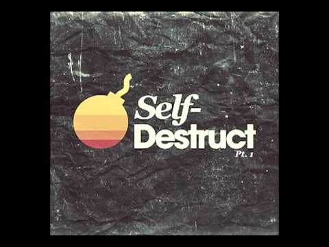AIRLINER - From the album 'Self-Destruct Pt. 1'. http://comtruise.com/2010/10/airliner-self-destruct-pt-1-ep.