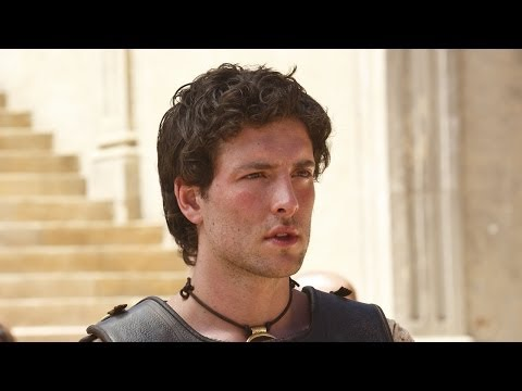 ATLANTIS New Series SNEAK PEEK - Saturday Nov 23 on BBC AMERICA