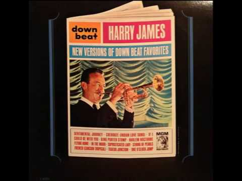 Tuxedo Junction - Harry James, New Versions of Down Beat Favorites, 1964