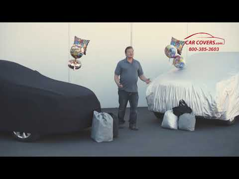 CarCovers.com Announces Their 10 Year Birthday Bash Sale