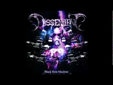 DISSENTIENT - Empty Vessel (2011) online metal music video by DISSENTIENT