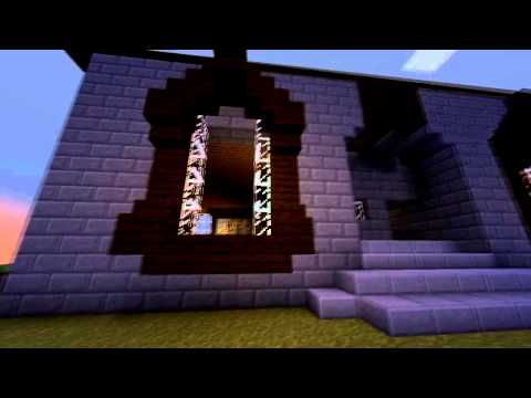 Minecraft Building Tips: Building with Details