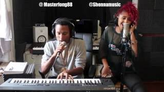 The Weeknd | Starboy ft. Daft Punk | SHENNA Cover