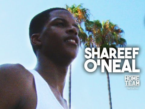 "Shareef O'Neal ""My Time"" Episode 2"