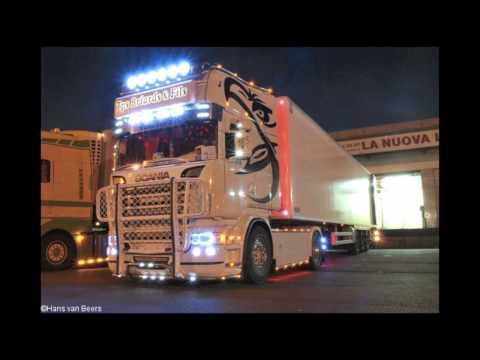 camion scania - un video con alcune foto di camion che ho gentilmente montato per il mio amico jack (un vero fanfatico di cammionssss)