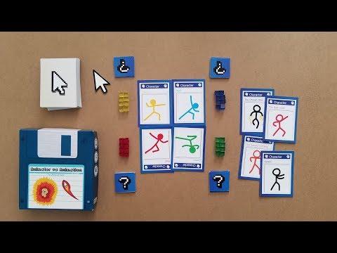 How to Play Animator vs. Animation - The Card Game - Thời lượng: 11 phút.