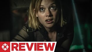 Don't Breathe - Review by IGN