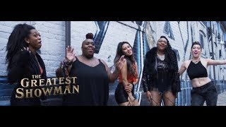 Video This Is Me - The Greatest Showman (Girl Power Cover) MP3, 3GP, MP4, WEBM, AVI, FLV Mei 2018