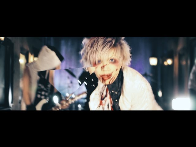 Neverland『DeadMAN』MV SPOT