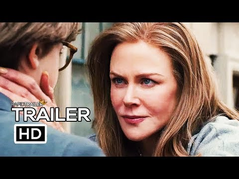 THE GOLDFINCH Official Trailer (2019) Nicole Kidman, Ansel Elgort Movie HD