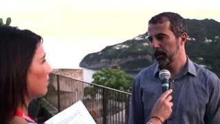 Ischia Film Festival 2015 - Incontri in terrazza - Terza serata (prima parte)