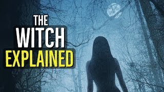 Nonton The WITCH (2015) Explained Film Subtitle Indonesia Streaming Movie Download