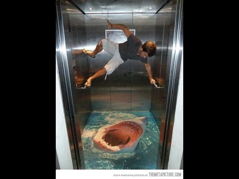 Download [NEW] FUNNY VIDEOS 2016| Top 10 Funny Elevator Pranks| VERY FUNNY must see NOW!!!!! HD Mp4 3GP Video and MP3