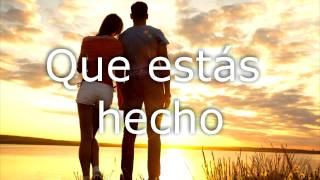 Anywhere For You (John Martin) letra español