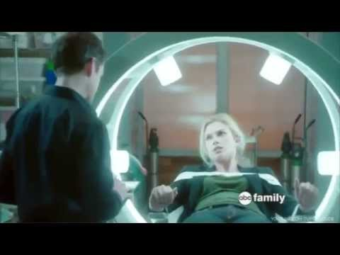 Stitchers Season 1 Episode 6 Promo 1x06 preview promo