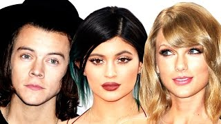 Taylor Swift, Kylie Jenner, One Direction - Awkward AMA Moments full download video download mp3 download music download