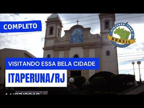 Viajando Todo o Brasil - Itaperuna/RJ - Especial
