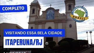 Viajando Todo o Brasil Itaperuna