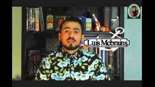 Hola soy Luis Mcbrains y en este canal encontraras reseñas Twitter: https://twitter.com/LuisMcBrains Facebook:https://www.facebook.com/LuisMcBrais/ ...