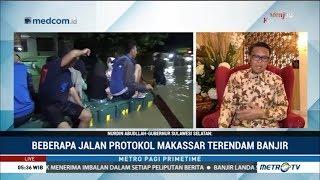 Video Sulawesi Selatan Terendam Banjir, Ini Penjelasan Gubernur Sulsel MP3, 3GP, MP4, WEBM, AVI, FLV Januari 2019