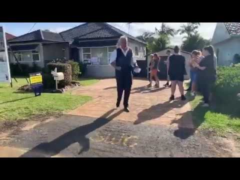 AUCTION DAY - 17 Greenway Parade, Revesby