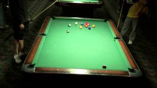 Alex Pagulayan Vs. Shane Van Boening One Pocket -- $2,000 Per Game