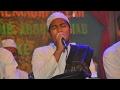 TUM HI HO - M. Ridwan Asyfi Fatihah Indonesia | Live Purwodadi