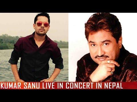 Video Kumar Sanu Live In Concert In Nepal 2017 download in MP3, 3GP, MP4, WEBM, AVI, FLV January 2017