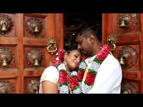 Sathiaseelan weds Eisvarih Wedding Montage – Malaysian Indian Wedding