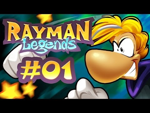 rayman legends xbox one occasion
