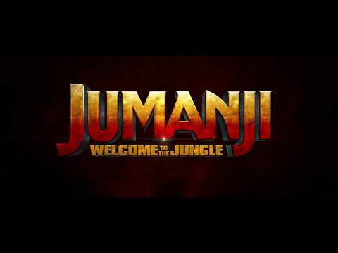 Jumanji: Welcome to the Jungle (Sneak Peek 2)