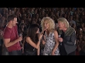 Little Big Town Bloopers   CMA Music Festival: Country's Night to Rock 2014   CMA